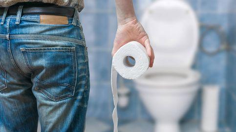 Una pareja compra sin querer 2.300 rollos de papel higiénico