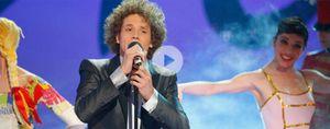 Una audiencia no tan 'pequeñita para' Eurovisión