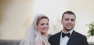 Post de La ostentosa boda de tres días de Elie Saab Jr (y los impresionantes vestidos de la novia)