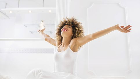 Lo mejor que puedes hacer nada más levantarte de la cama