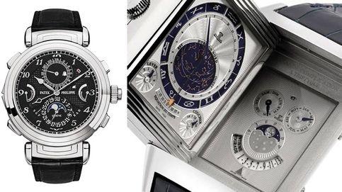 15 años de relojería: la evolución (II)