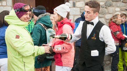 Aramón Cerler: cena con glamour a 2.000 metros de altitud