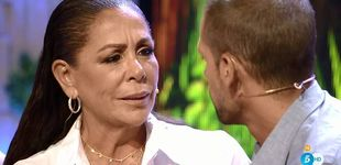 Post de El aplaudido zasca de Albert a Isabel Pantoja en el debate final de 'SV 2019'