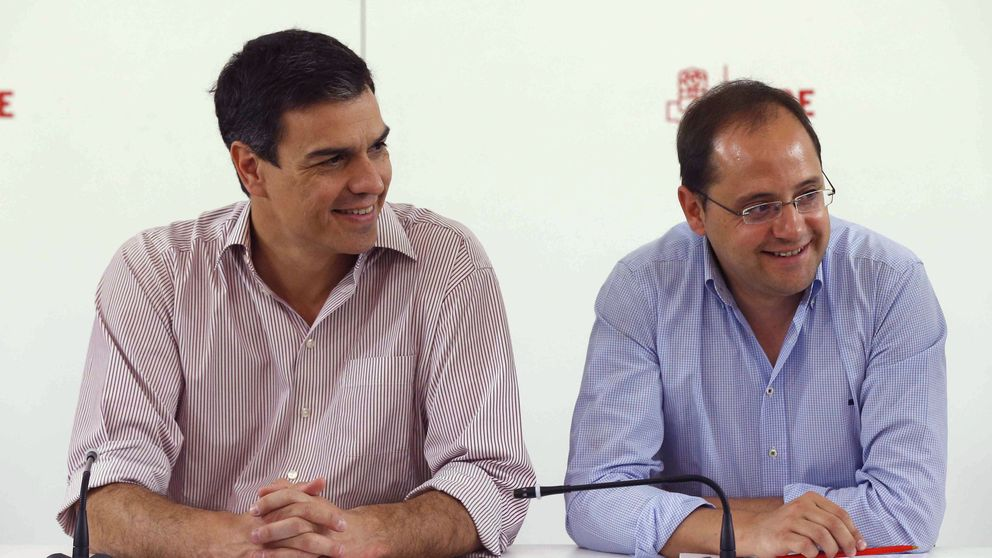 La dirección de Sánchez rechaza la abstención para dar el Gobierno a Rajoy