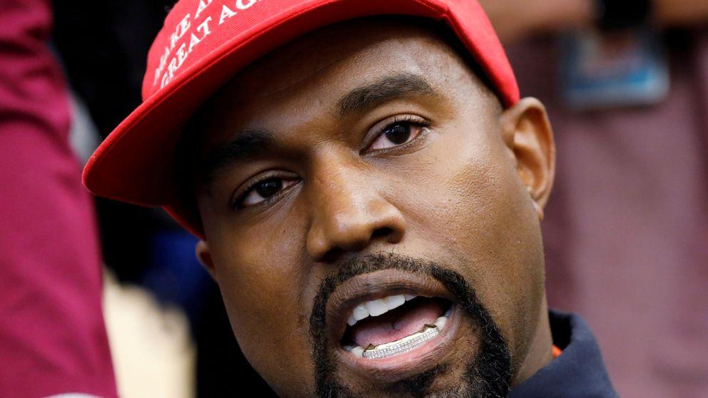 Kanye West pagará la carrera universitaria de la hija de George Floyd