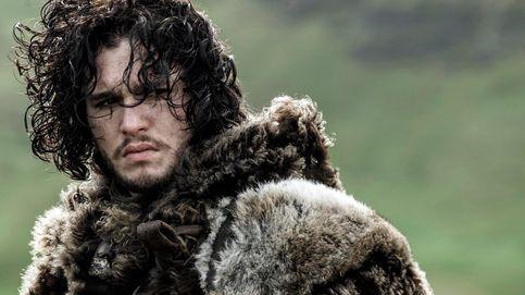 'Juego de tronos' - Nuevas imágenes y un impactante spoiler de John Snow