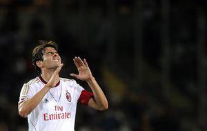 Kaká decide suspenderse el sueldo al lesionarse con el Milan