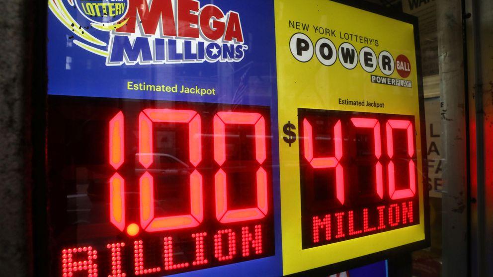 Encuentra el billete de lotería que la hace multimillonaria en coche de su hermana