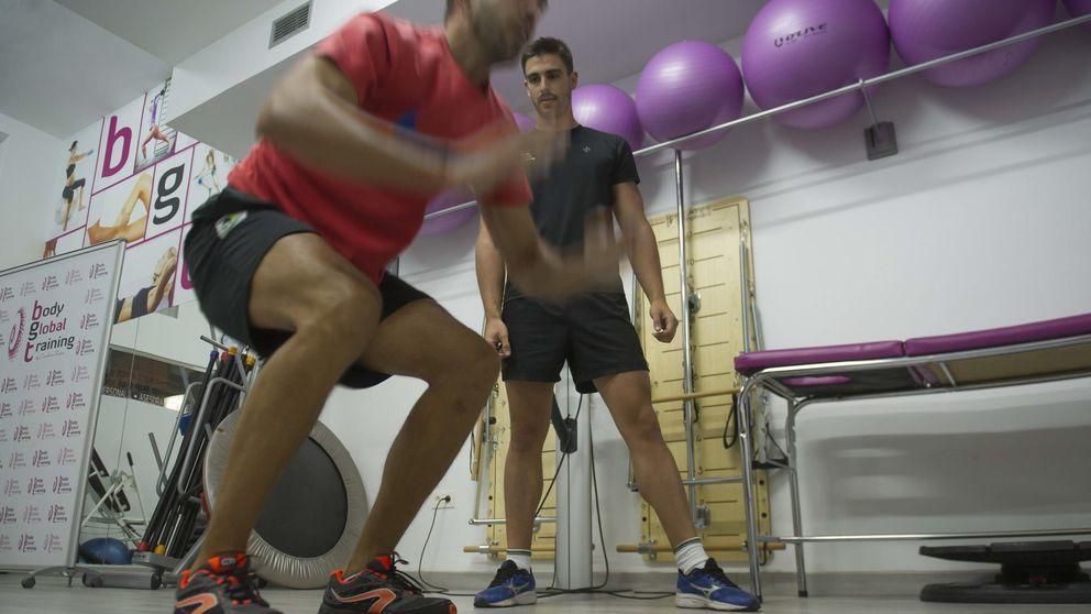 Los mejores ejercicios físicos para perder la grasa de la barriga (y funcionan)