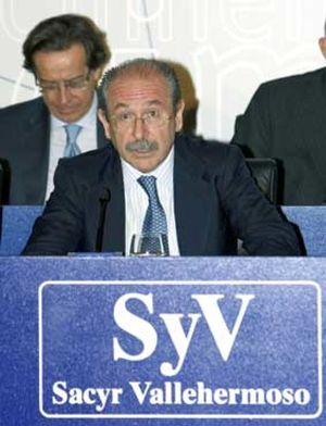 Sacyr inicia los trámites para abordar la OPV de Itinere en el primer trimestre de 2008