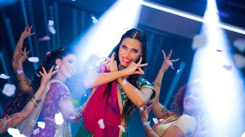Pilar Rubio supera el reto de 'El Hormiguero' pero no gana a la audiencia