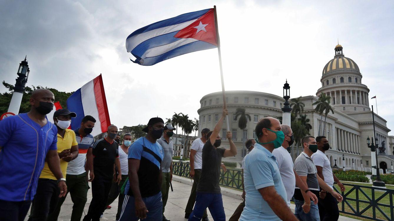 De la URSS a China: lecciones de la historia para la apertura de la economía cubana