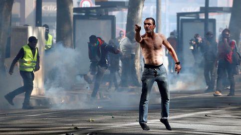 Casi 200 detenidos en otro ultimátum de los 'chalecos amarillos': No vamos a ceder