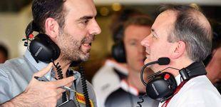 Post de Manuel Muñoz, el ingeniero español que manda dentro de Pirelli en la Fórmula 1