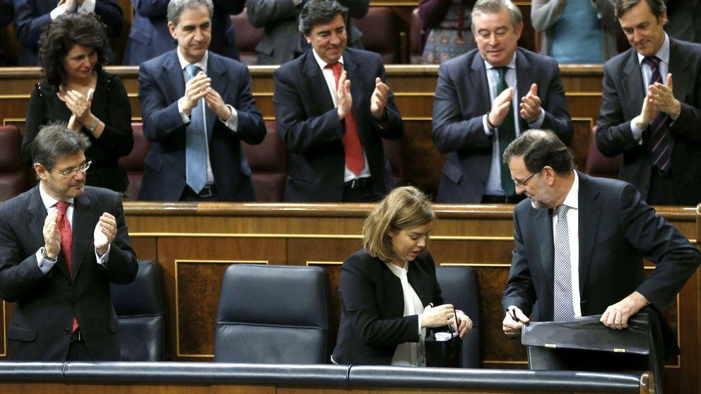 Rajoy se ahorra 1.200 millones por las expropiaciones de las autopistas