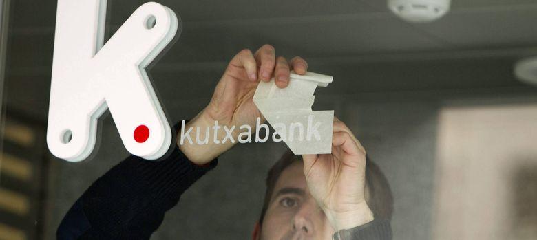 Foto: Kutxabank revoluciona las hipotecas a tipo fijo con un interés al 3,89% y a 20 años