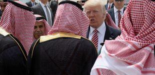 Post de Trump y el peligro de alinearse con la estrategia agresiva de Arabia Saudí