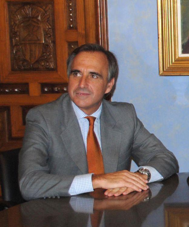 Foto: Rafael Álvarez Giménez.