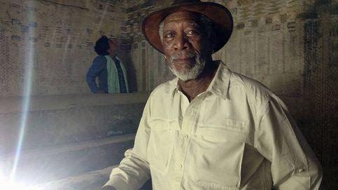 Morgan Freeman llega a Mega el 3 de diciembre con 'Story of God'