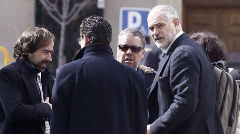 Zubizarreta ante el juez De la Mata: Yo propuse que el Barça fichara a Neymar