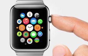 Apple Watch necesitará cargar la batería a diario