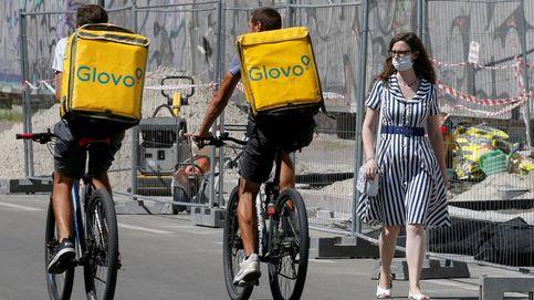 Delivery Hero vende a Glovo partes de su negocio en los Balcanes