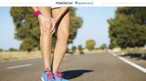 ¿Cuáles son las lesiones más comunes en los 'runners' y cómo evitarlas?
