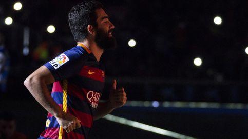 El debut de Arda, tan esperado en el Barça como en la industria de Turquía