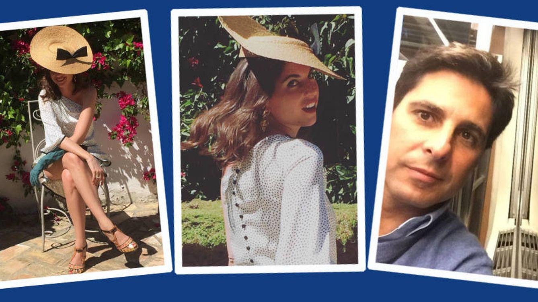 ¿Qué hace Lourdes Montes de boda sin Fran Rivera?