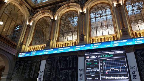 La banca y el turismo tiran del Ibex 35, que sube más de un 4% en la semana