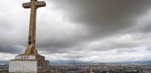 Post de 15 localidades vascas aún conservan símbolos franquistas (y sus 200 distintivos)
