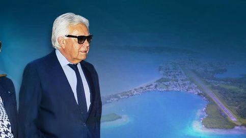 El negocio 'offshore' de Mar García Vaquero, actual mujer de Felipe