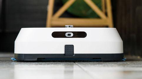 Las Roomba están bien pero queremos más: confinados con los robots que friegan por ti