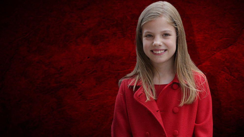 La infanta Sofía, el último eslabón en España del linaje Romanov