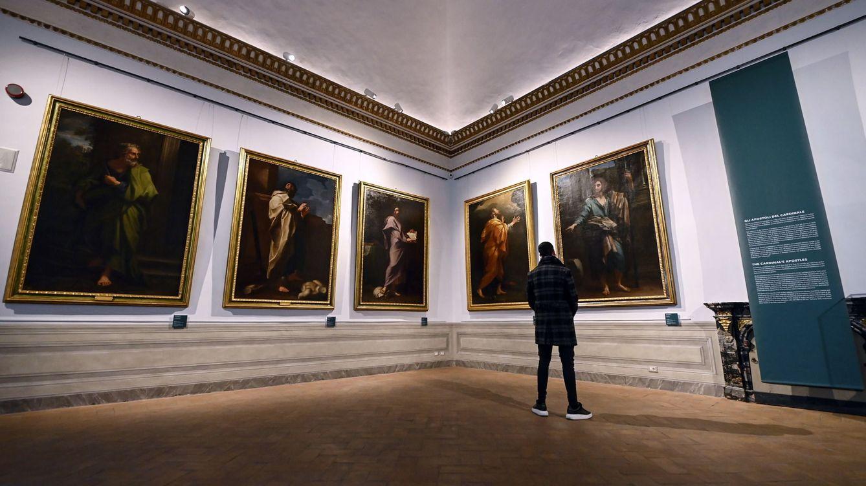 ¿Y si invertimos en arte?