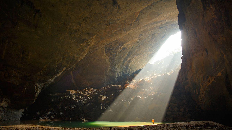 Descubren la cueva más grande del mundo en Vietnam (y es mayor de lo que se creía)