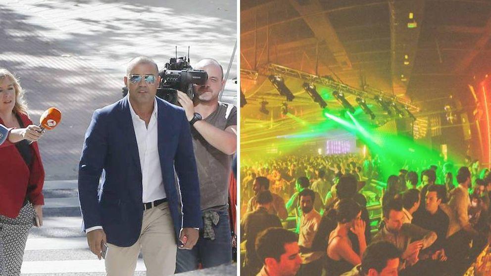 Guerra entre la Policía de Madrid por los privilegios con el culpable del Madrid Arena