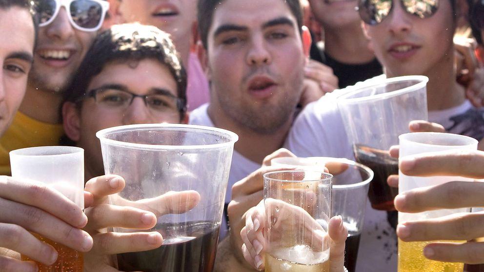 El mejor remedio para acabar con las borracheras, según EEUU