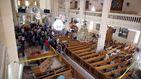 Estado Islámico asume la autoría de los dos atentados en Egipto con más de 40 muertos