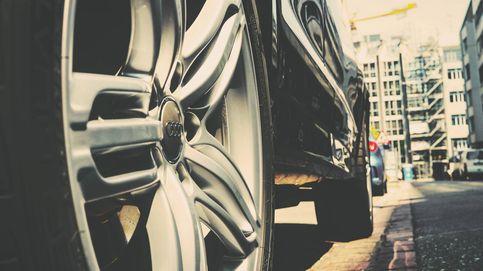 Estos son los neumáticos cuya venta queda prohibida desde el 1 de noviembre