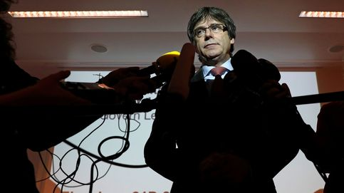 Directo | Puigdemont insta a Rajoy a reunirse en Bruselas o en otro país de la UE