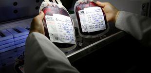 Post de ¿Fin al dopaje con transfusión? Expertos hallan cómo medir la 'edad' de la sangre