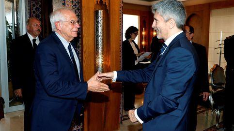 Borrell & Marlaska