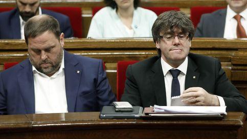 Junqueras rechaza la oferta de Puigdemont y dice 'no' a coordinar el referéndum