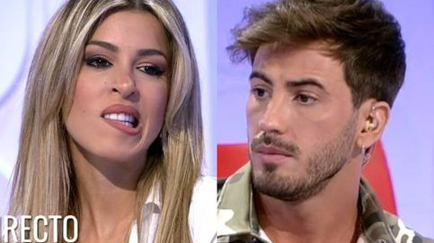 La gran mentira de Oriana e Iván: No tiene apetito sexual nunca conmigo