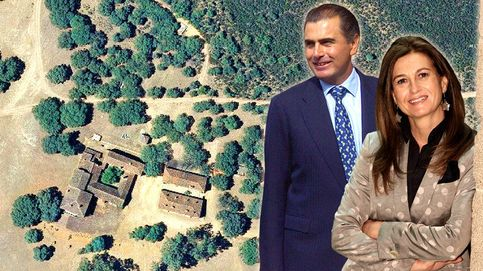 Aznar y Mónica Oriol se enfrentan a una multa millonaria por unas obras