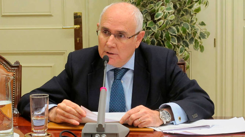 El último juez recusado para juzgar Gürtel presidirá la Audiencia de Madrid