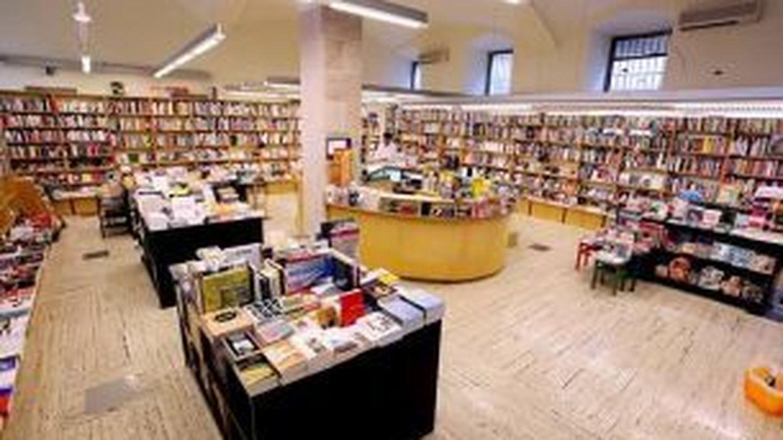 Librería Laie del CCCB. (GUSTAVO GILI EDIT.)