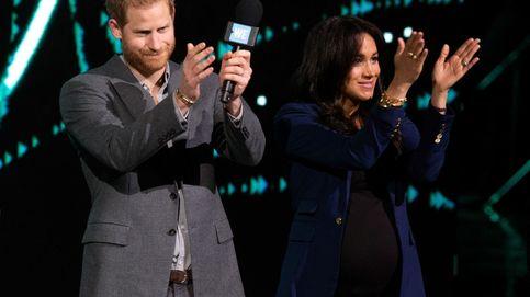 De Oprah Winfrey a George Clooney: cuando Harry se topó con Hollywood