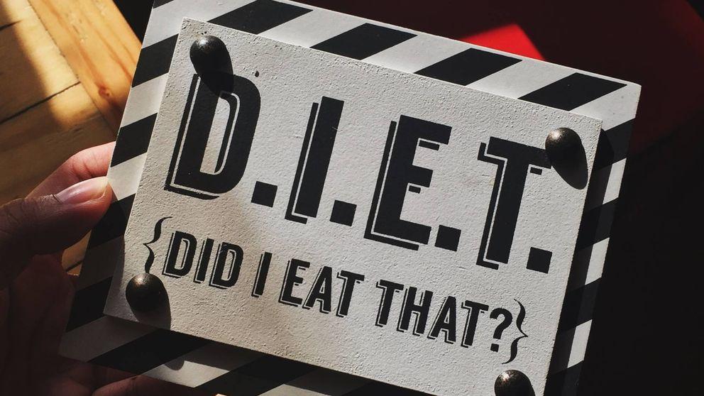 Razones para hacer dieta con un profesional: perderás peso sin riesgo y definitivamente